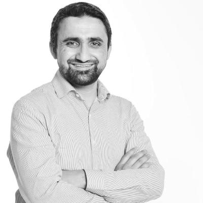 Waqas Akbar novoresume user